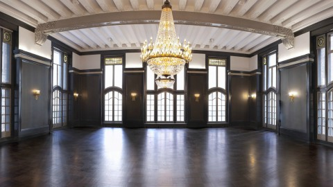 Restoring The Chicago Athletic Association Architecture Foundation
