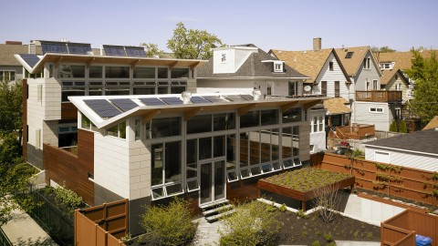 Talk Sustainability And Earn Aia Credits At 3 Part Book