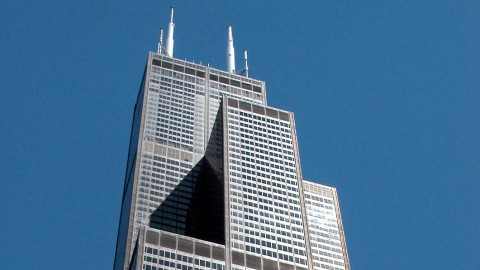Building Story Willis Tower