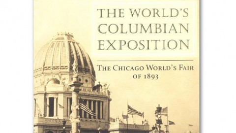 an analysis of the chicagos worlds columbian exposition