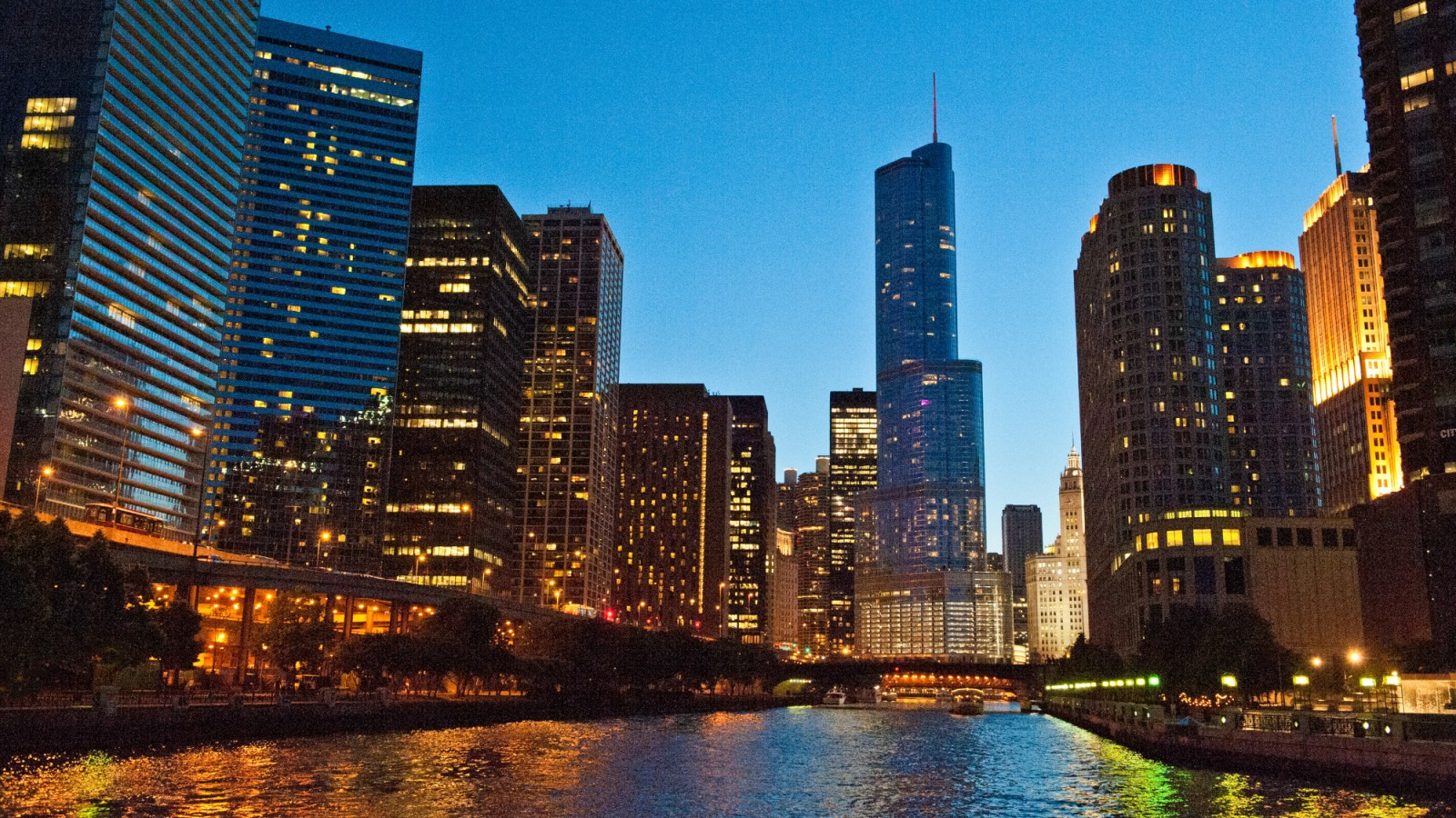Chicago Architecture: One Story At A Time