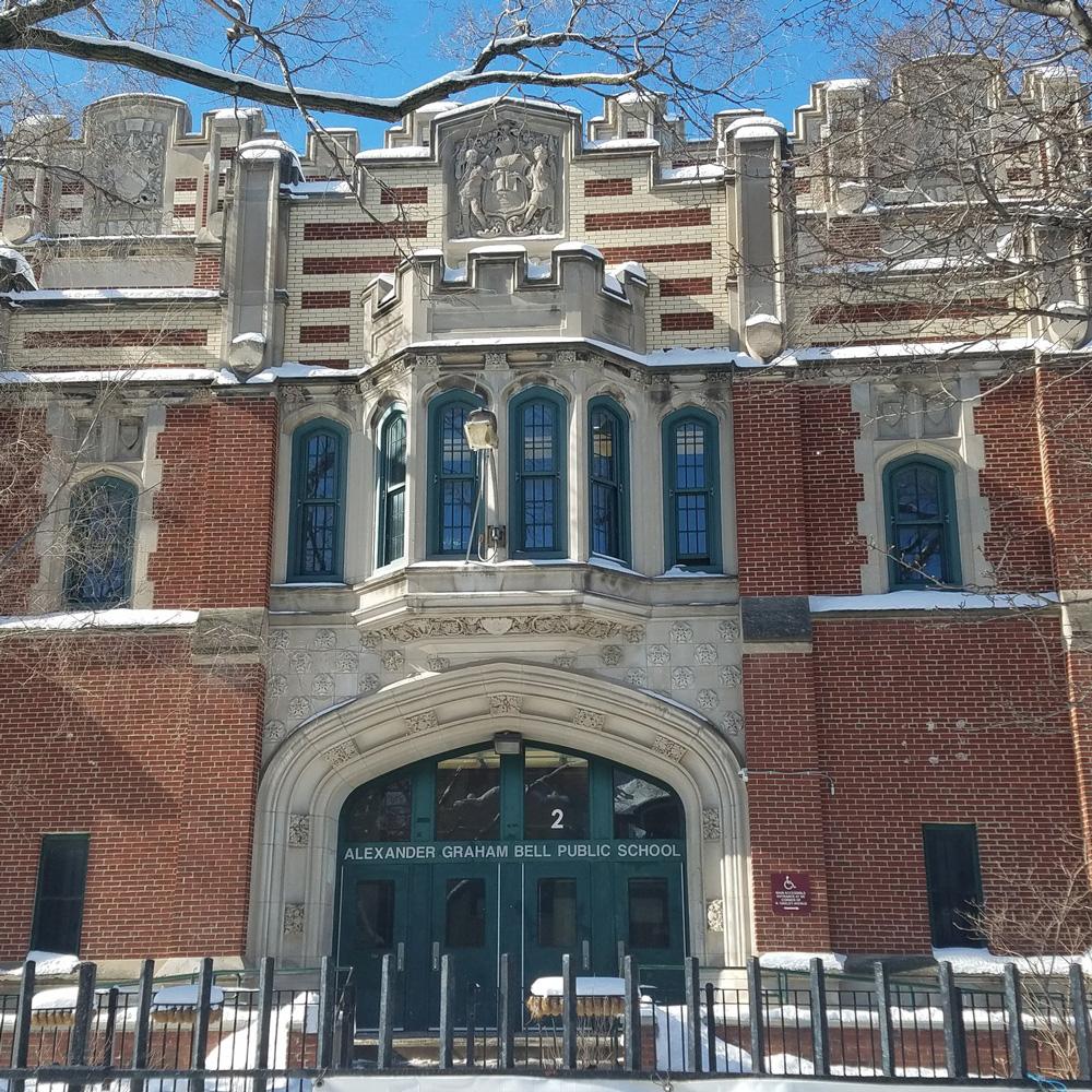 Bell Elementary School,