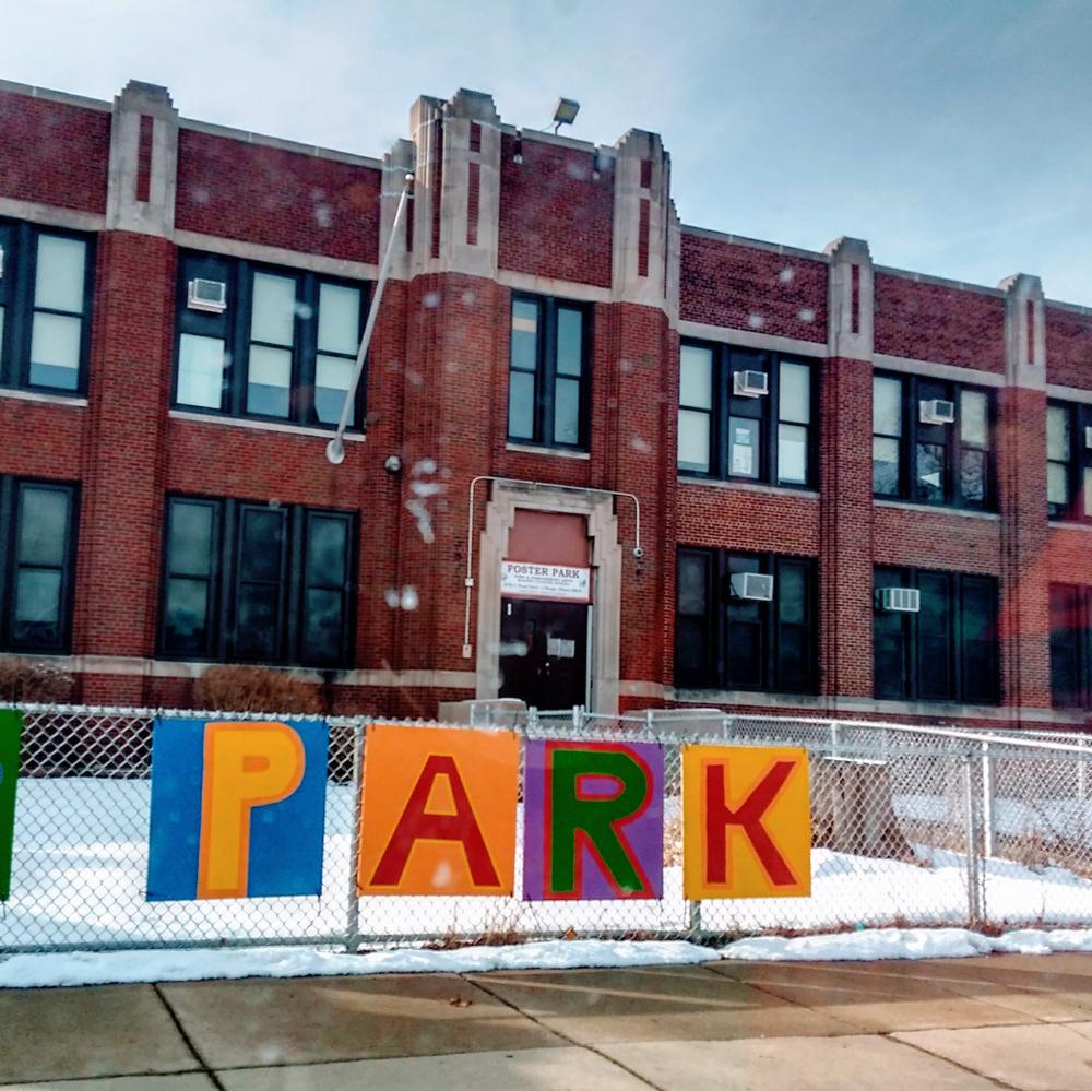 Foster Park Elementary School,