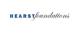 Hearst Foundations Logo