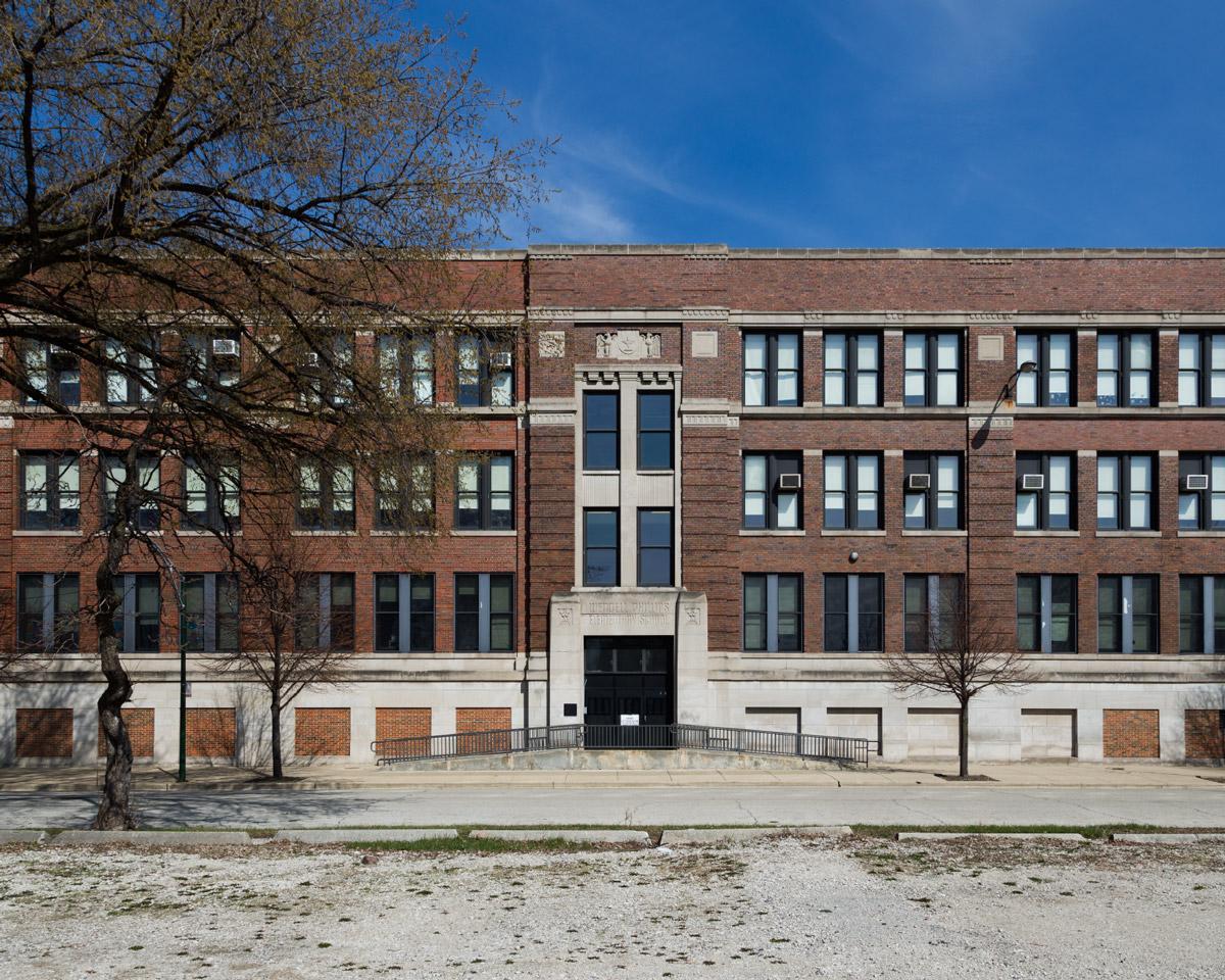 Phillips Elementary School,