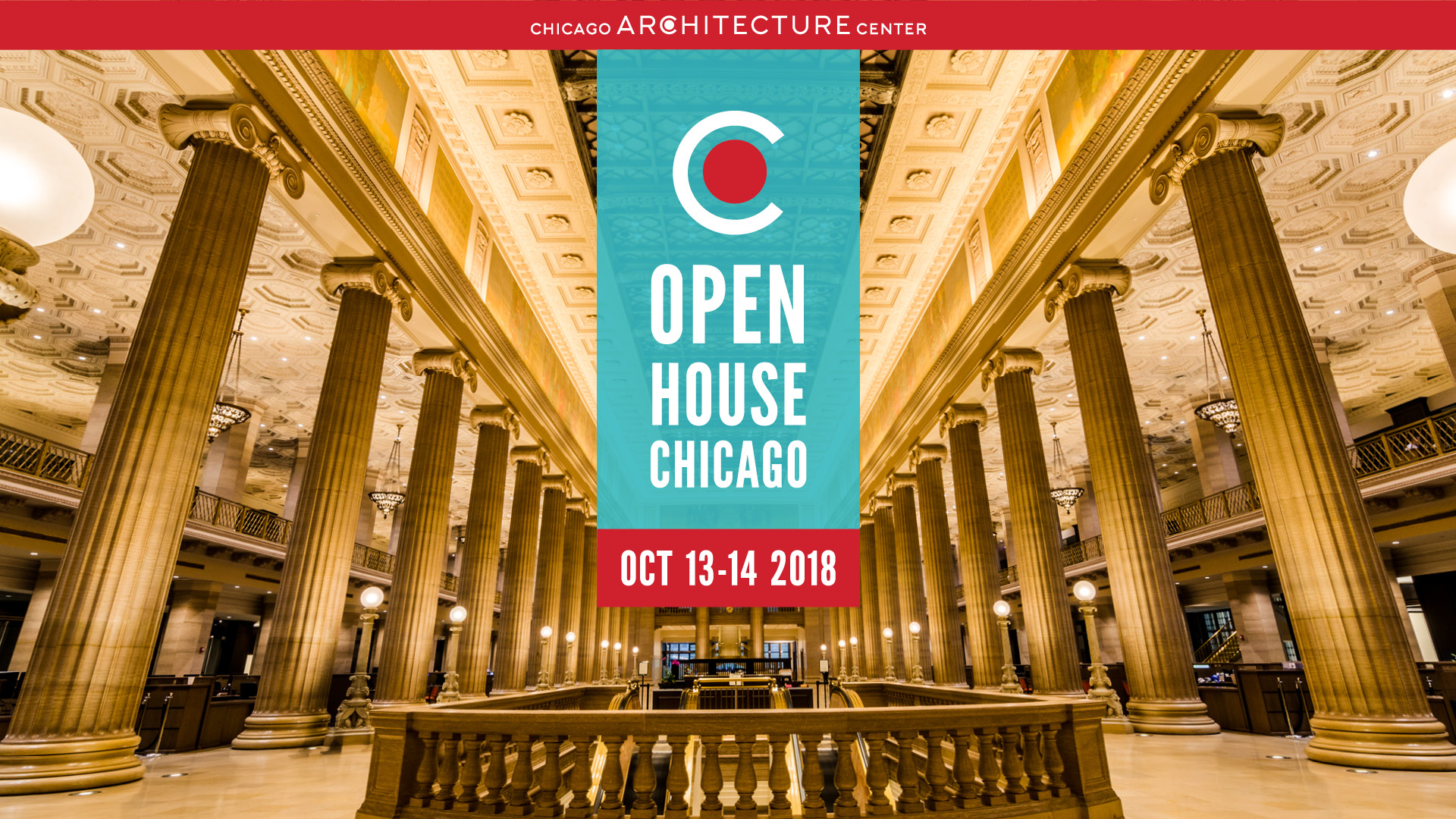 Image result for open house chicago 2018