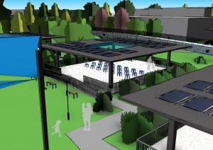 Advanced Architecture CPS Space Design