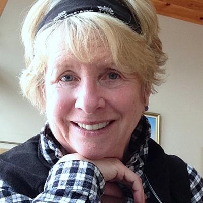Deborah Amazon, adoptive mother