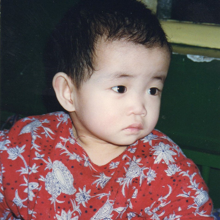 Parrie Liu Miao