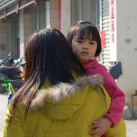 Lena with her birthmom.jpg