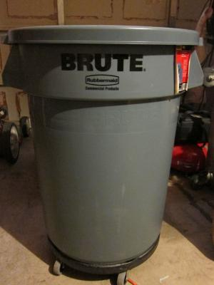 share this post - Brute Trash Can