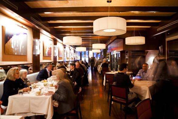 Argus Guide Cuisines Steakhouse