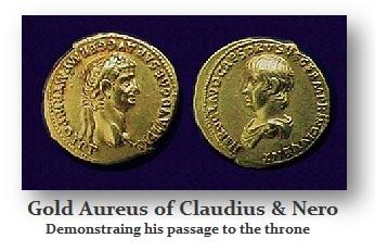 AU Claudius-Nero