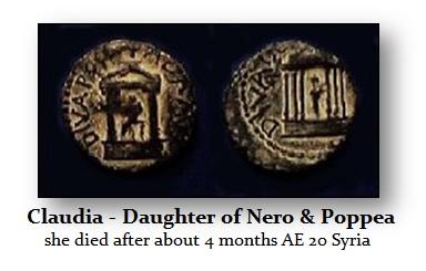 CLAUDIA AE20 Syria