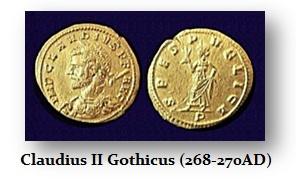Claudius-II-AU