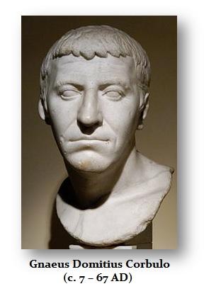 Corbulo Domitius