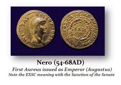Nero-AU-First Issue