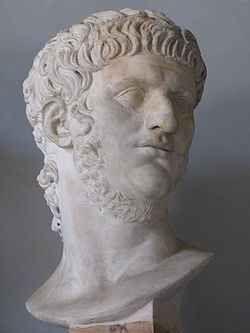 Nero-bust