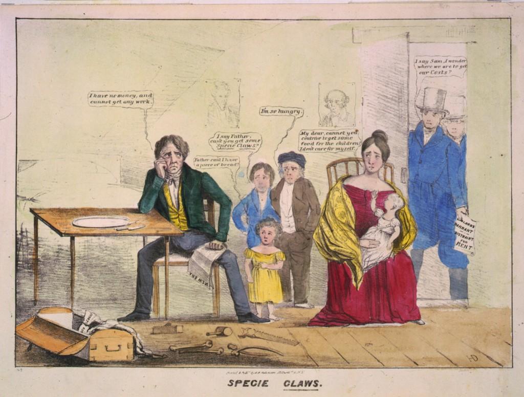 Panic 1837