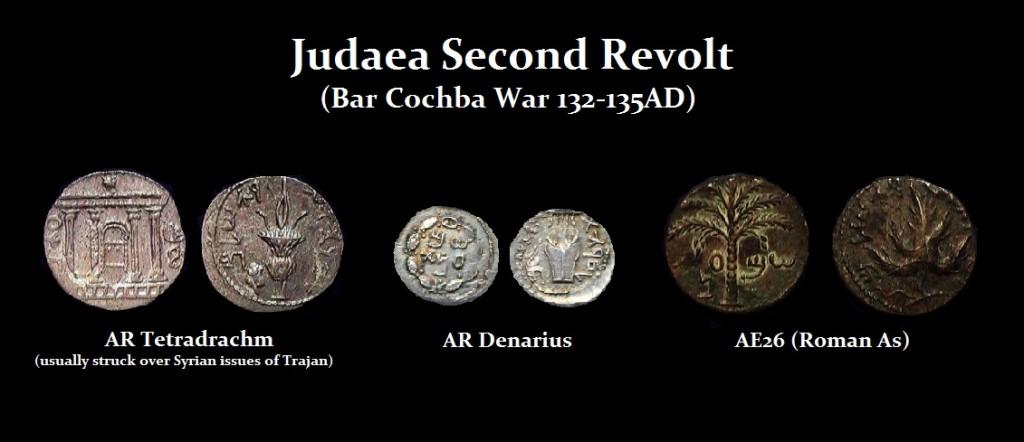 Bar Cochba War