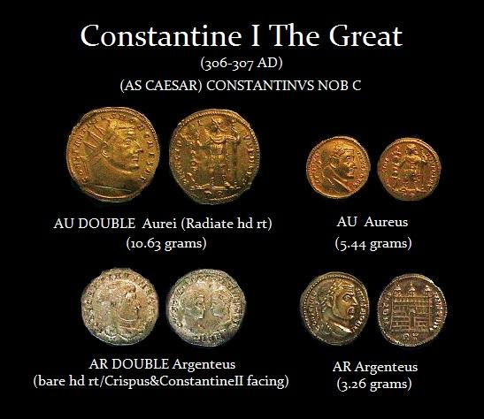 Constantine I Caesar