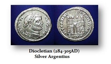 Diocletian-Argentius