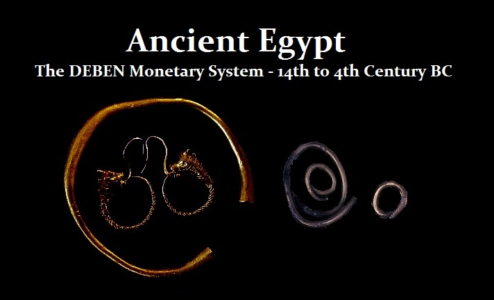 Egyptian Monetary System