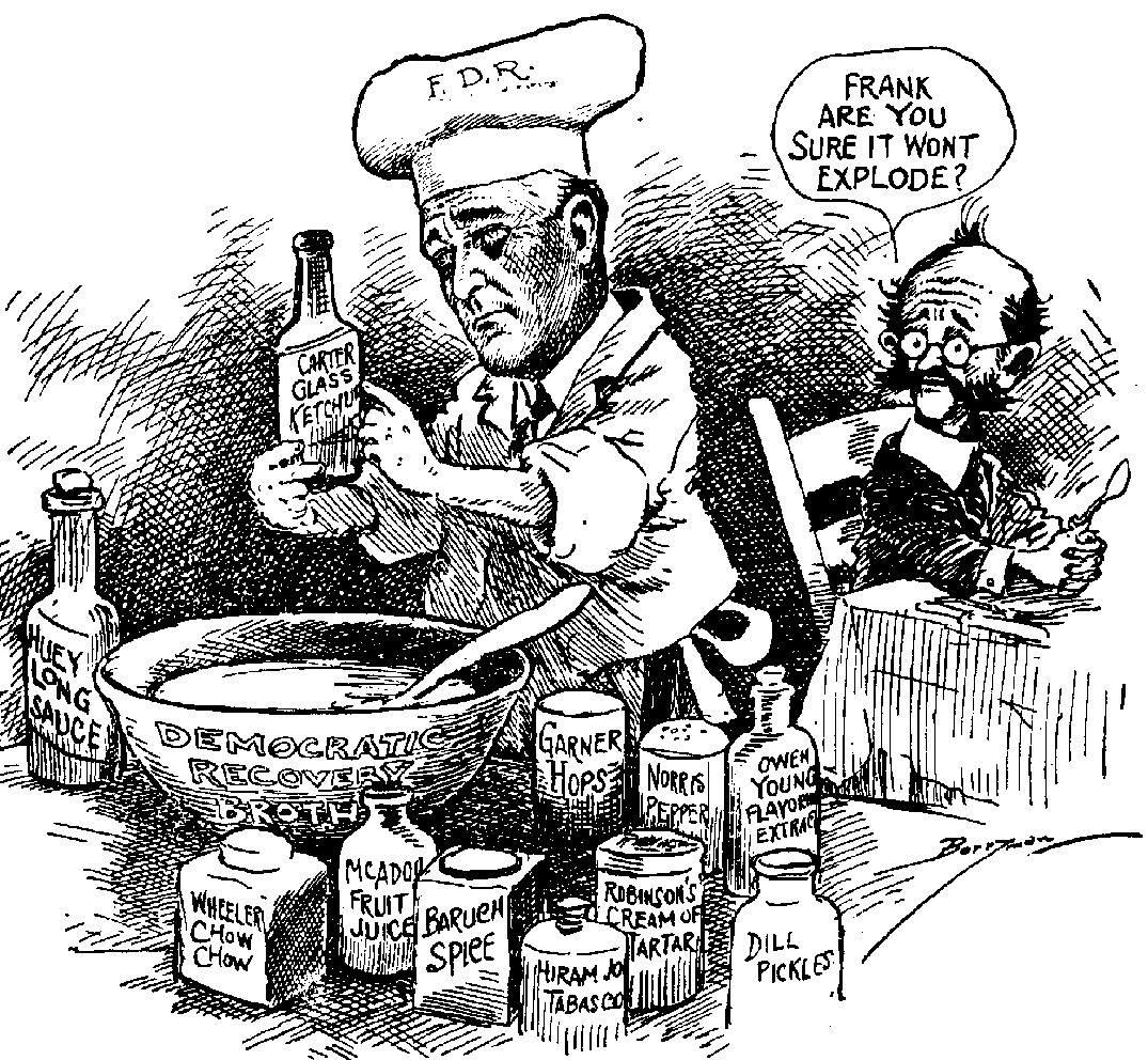 FDR-New-Deal-Cartoon
