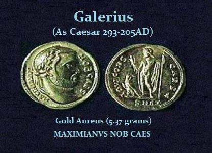 Galerius Caesar