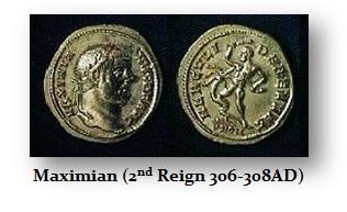 Maximian-AU-2ndReign