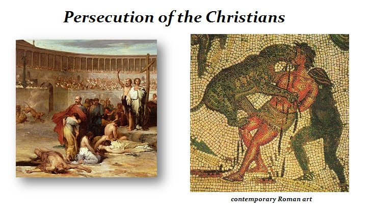 Persecution Christians