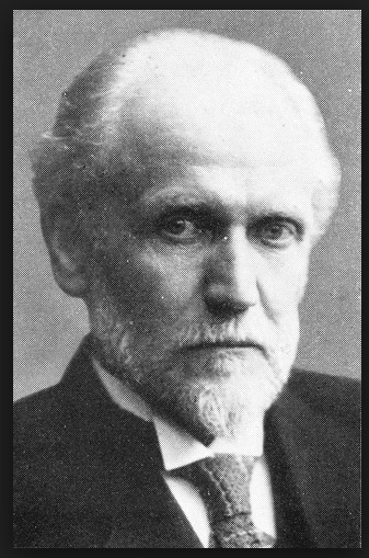 Cassels, Gustav