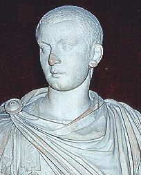 Roman blood - WriteWork