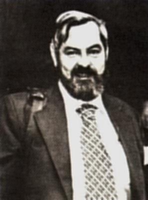 Johnson, Harry Gordon