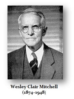 Mitchell-Wesley