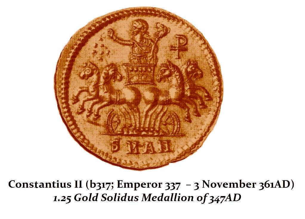 Constantius-II-Meddallion-Colored