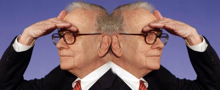Buffett-Janus