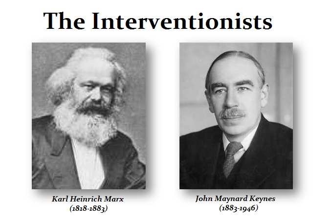 Interventionists