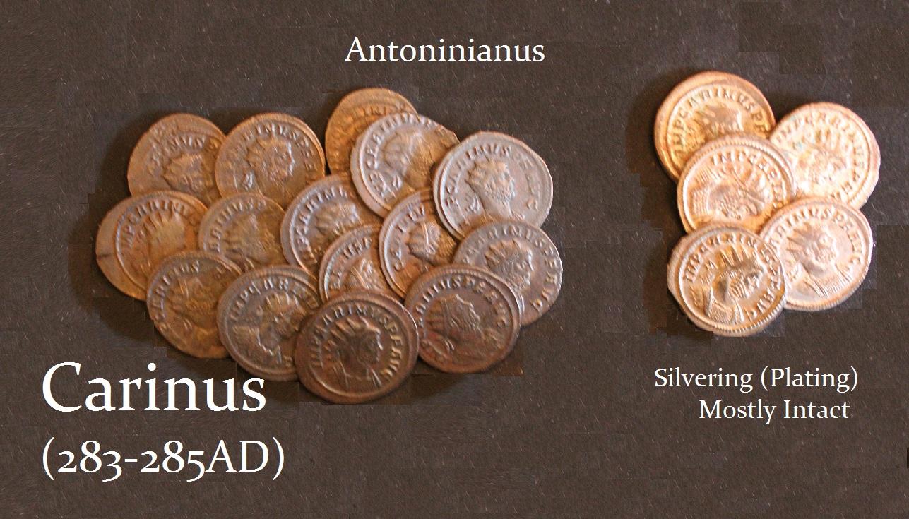 Carinus-Hoard