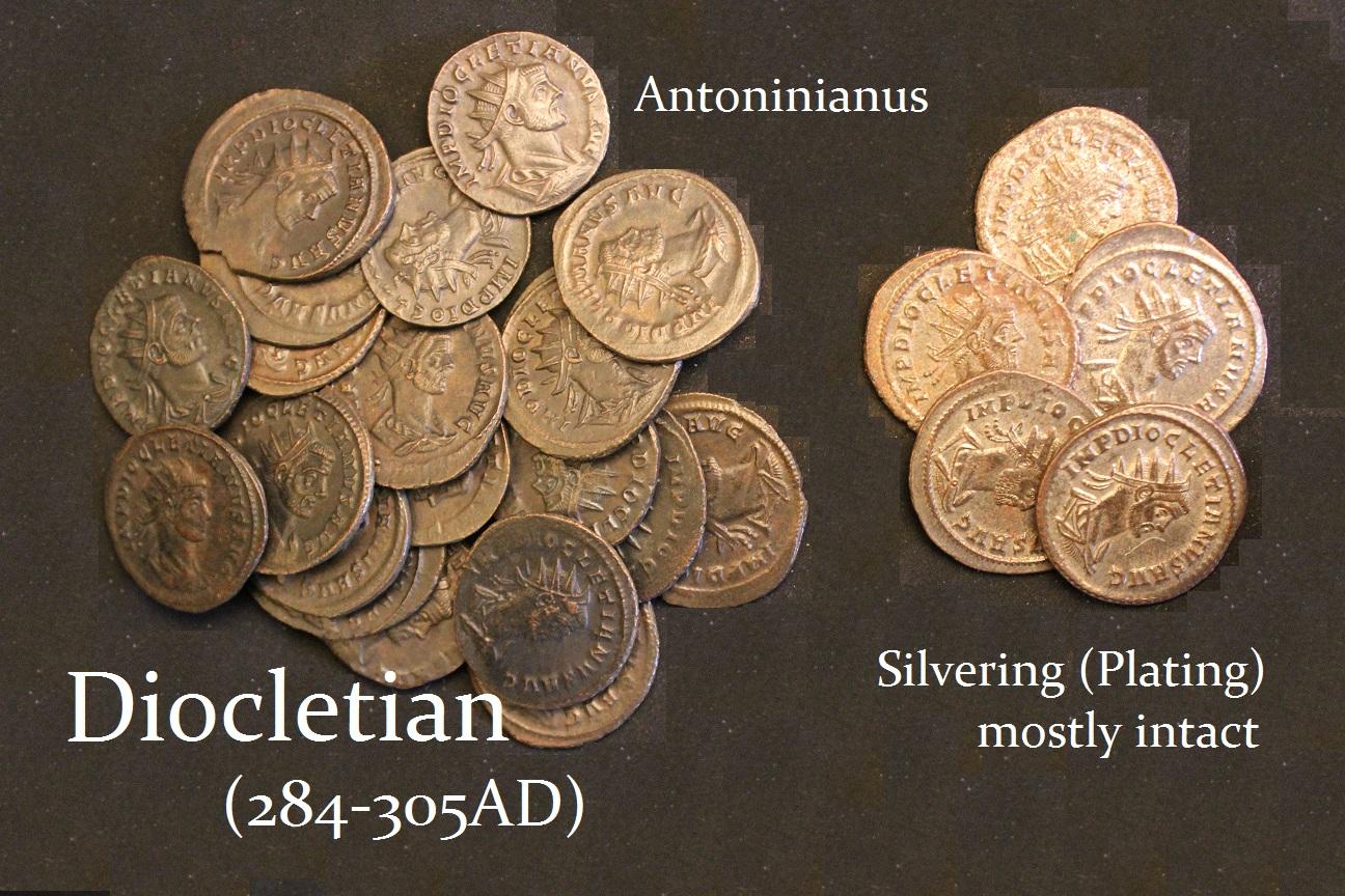 Diocletian-Hoard