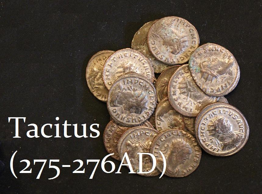 Tacitus-Hoard