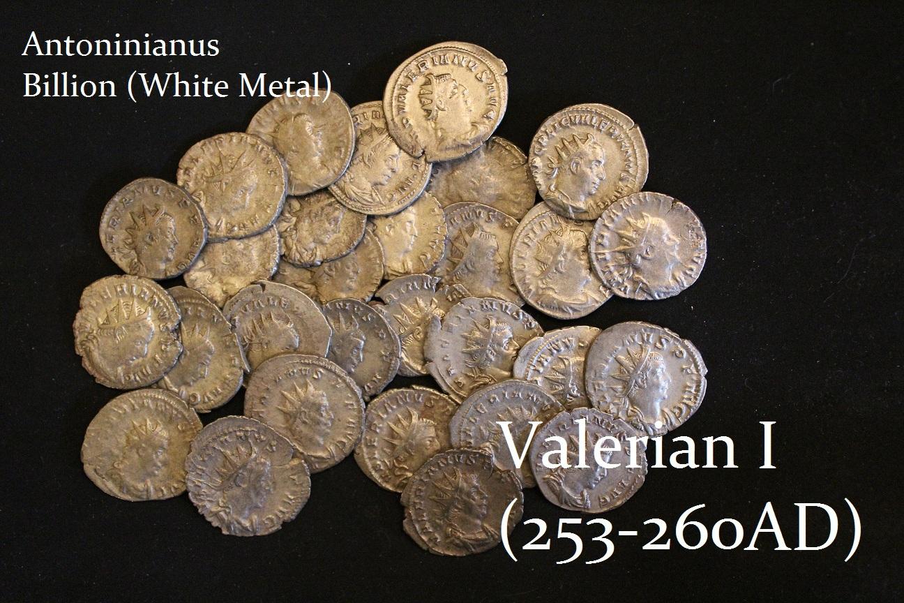 Valerian-I-Hoard