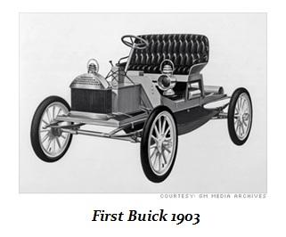 1903-Buick