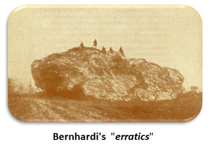 Bernhard-erradics