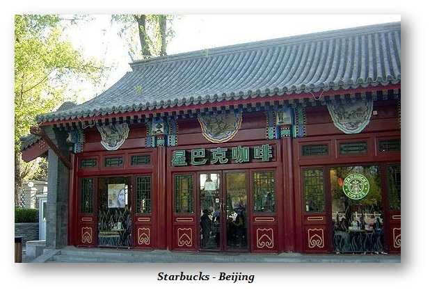 Starbucks-Bejing