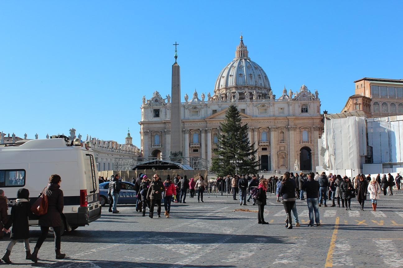 Vatican-r