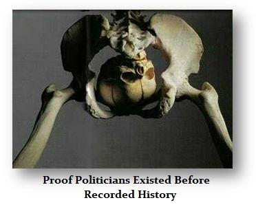 Ancient-Politician