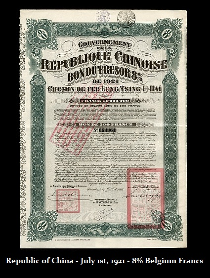 China-Republic-1921 8%