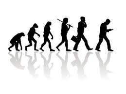 Evolution of Man 1