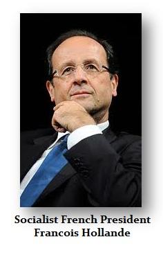 Hollande - François-2